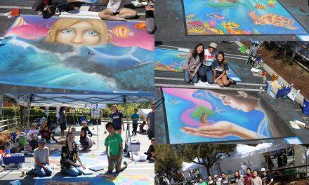 Arts Alive Festival 2018